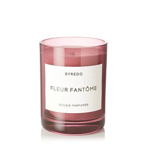 Fleur Fantôme Scented Candle