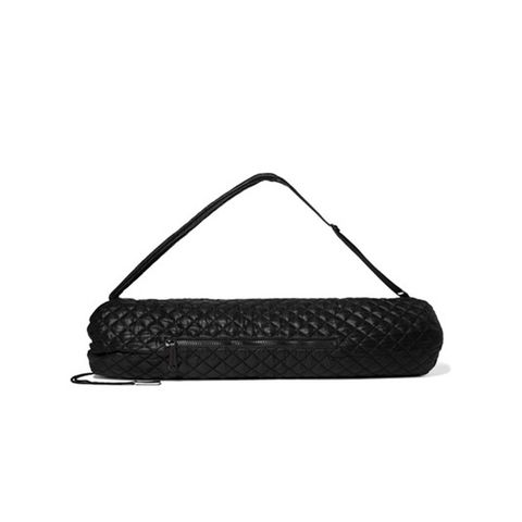 Metro Quilted Shell Yoga Bag
