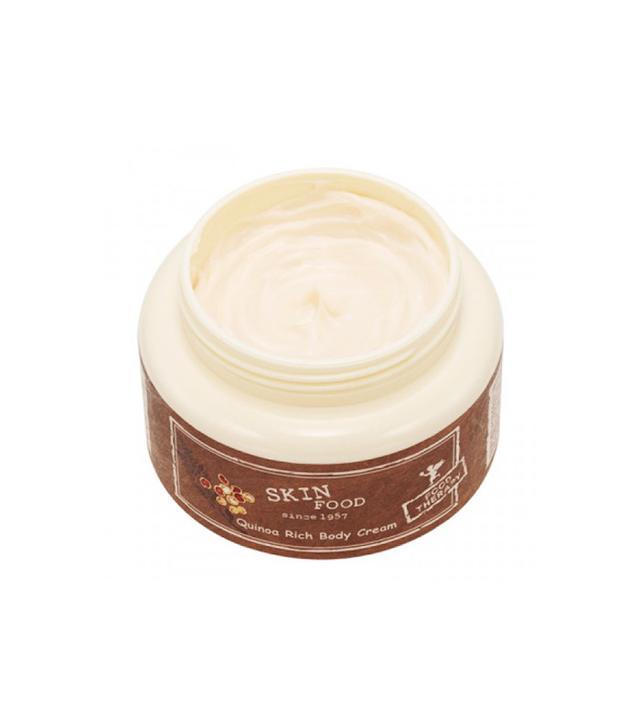 SkinFood Quinoa Rich Body Cream