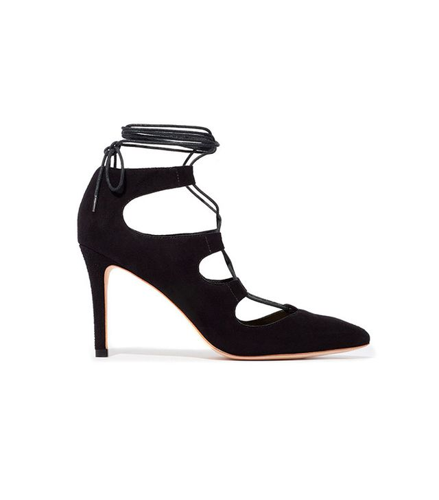 Loeffler Randall Delfine Lace-Up Pump