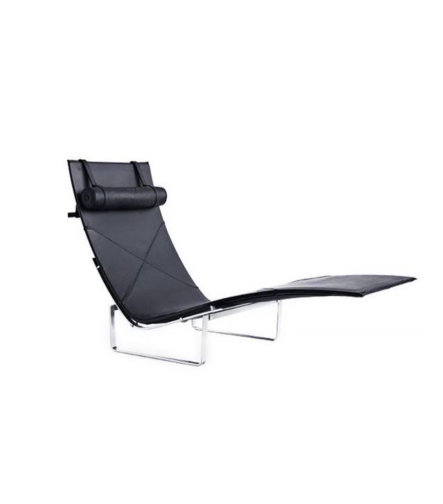 Fritz Hansen PK24 Lounge Chair