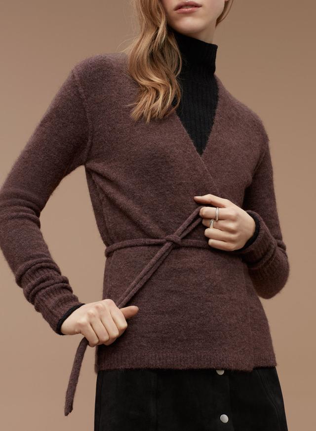 Aritzia Gigi Sweater