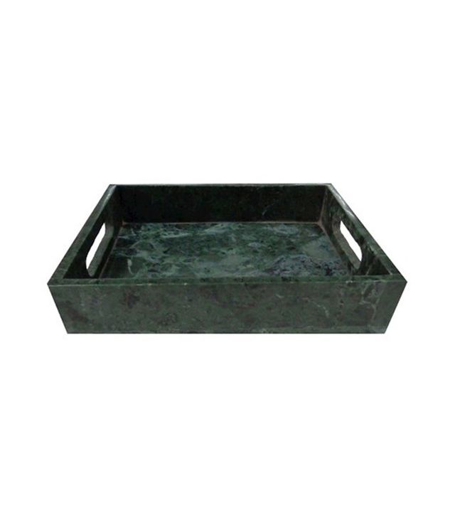 Threshold Marble Tray