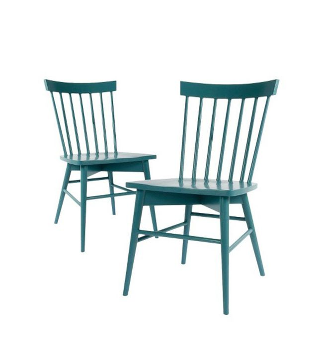 Threshold Windsor Dining Chair, Set of 2