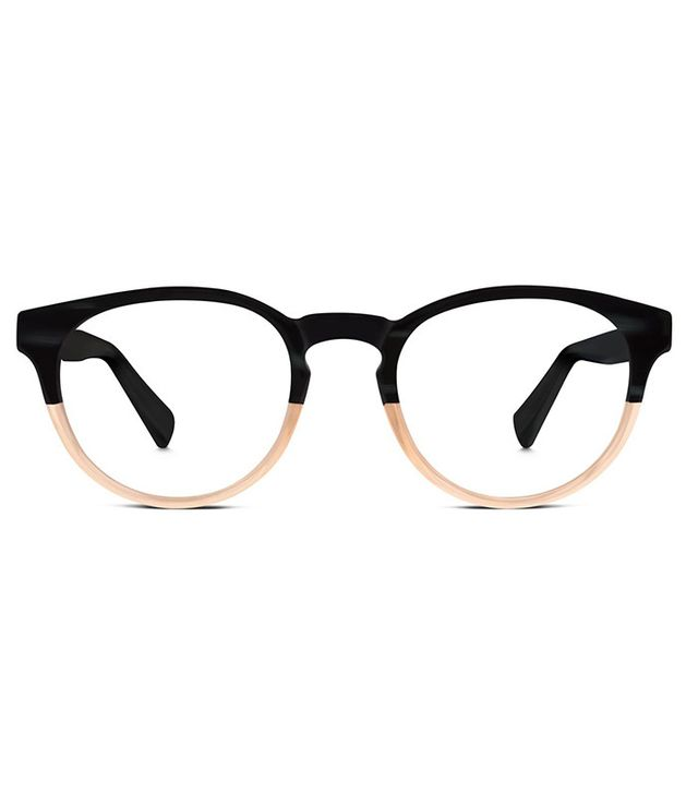Warby Parker Percey in Mission Clay Fade