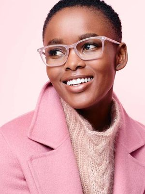 This New Warby Parker Collection Is Inspiring Our Next Eyewear Upgrade