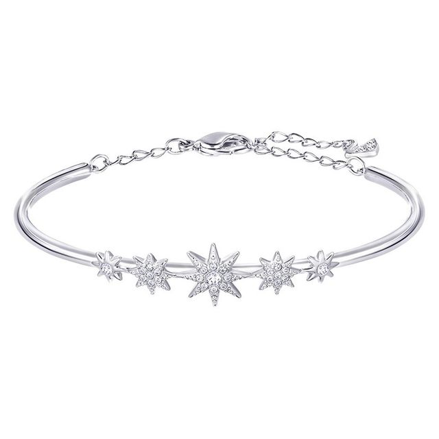 Swarovski Fizzy Bangle