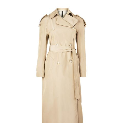 Classic Trench Coat by Boutique