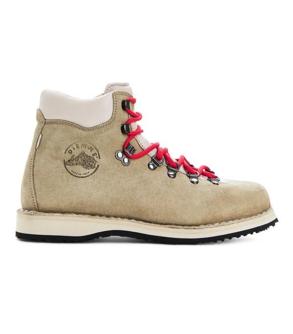 cold weather outfits: Arket Diemme Boots Roccia Vet Boots