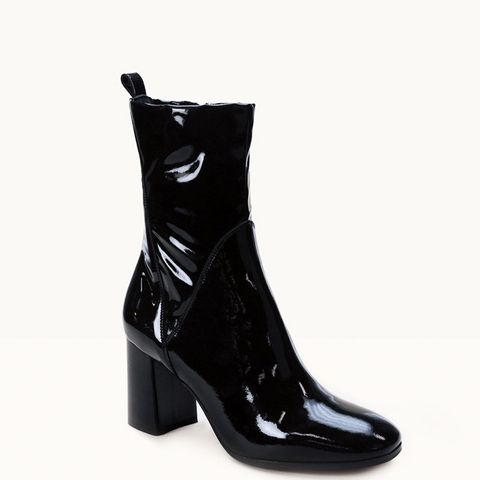 The Smart Silhouette Boots