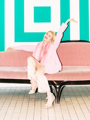 4 Completely Joyful Party Outfit Ideas From the Who What Wear Team