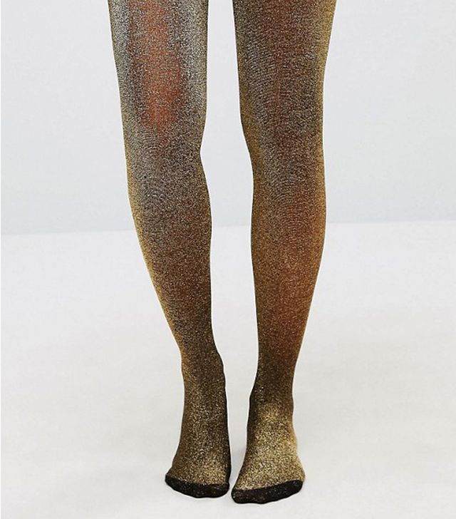 ASOS Glitter Tights