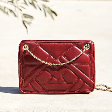 Mini Quilted Belli Bag