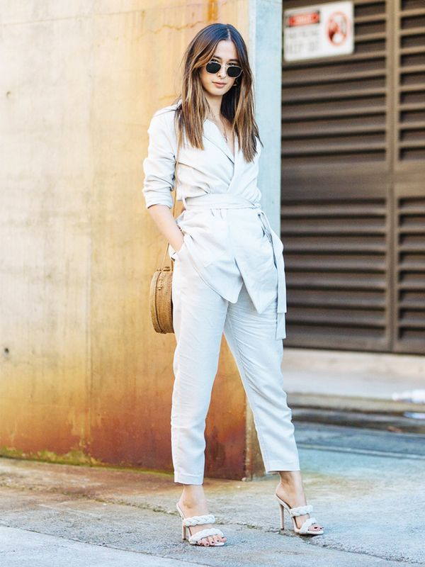 Must-See Street Style Outfits to Bookmark