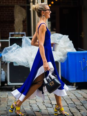 50 Street Style Looks to Inspire Your Summer Wardrobe