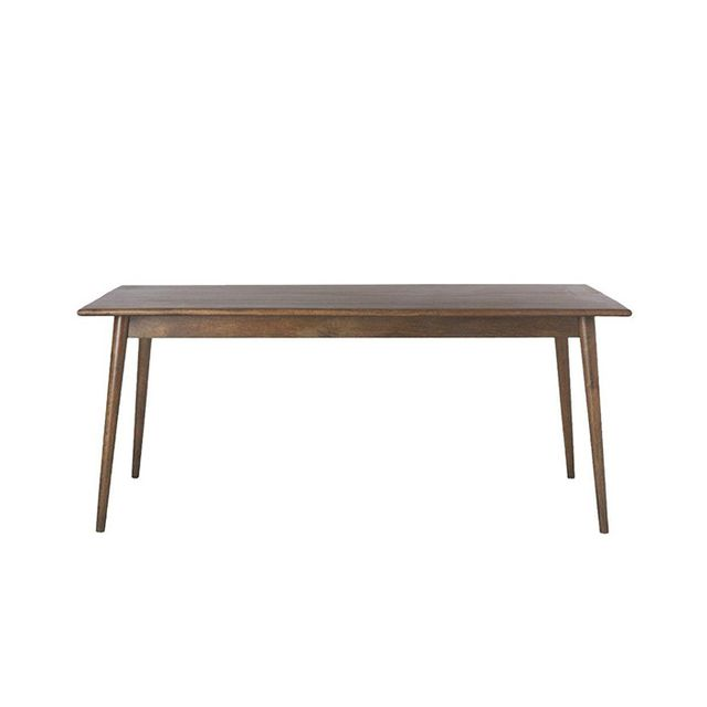 Home Decorators Collection Conrad 71 in. Rectangular Antique Natural Dining Table