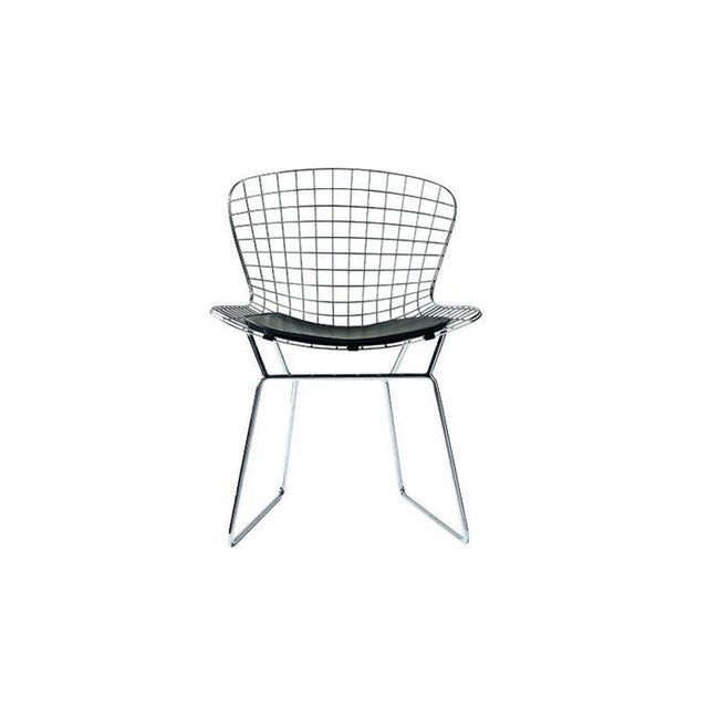 Home Decorators Collection James Metal Side Chair