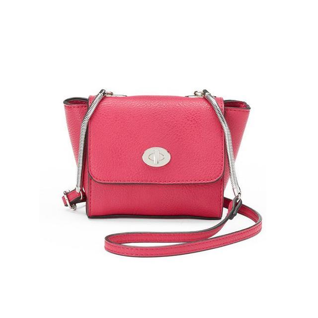 Candie's Elodie Mini Crossbody Bag
