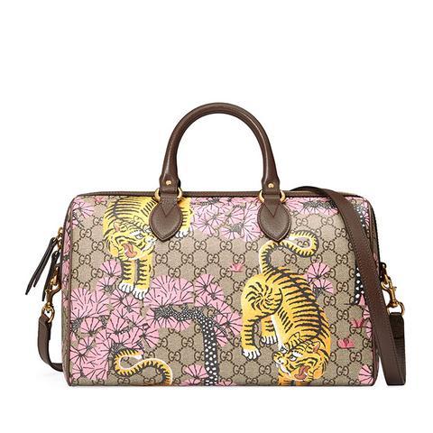 Bengal Top Handle Bag