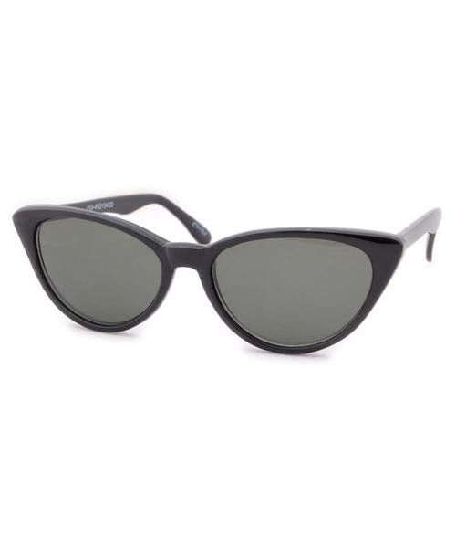 Giant Vintage Amboy Black Sunglasses