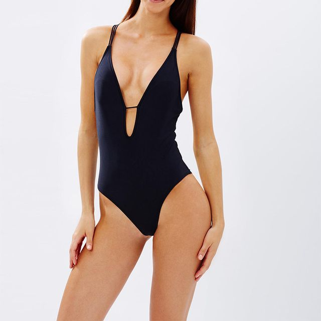 Bardot Santorini One-Piece