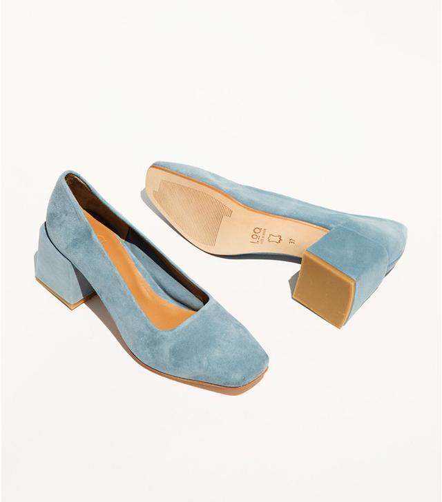Loq Villa Shoes
