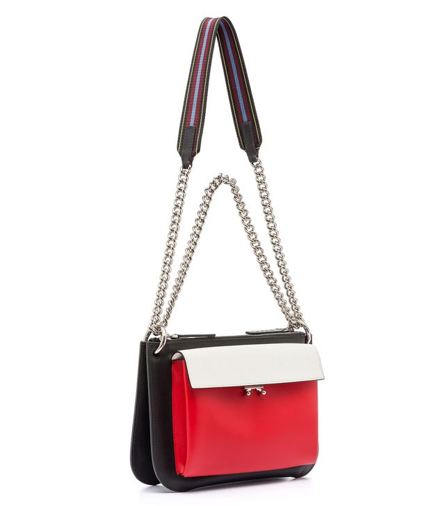 Marni Blinky Collection Pocket Bag
