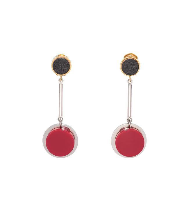 Marni Blinky Collection Earrings