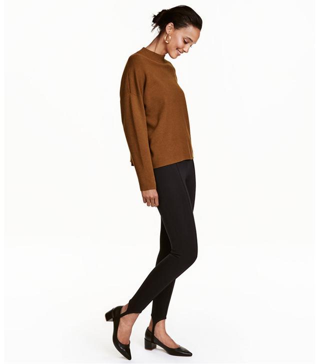 H&M Leggings with Stirrups