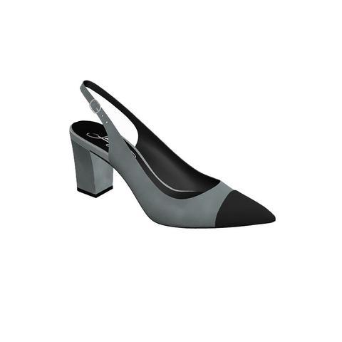 The Lisa Heels