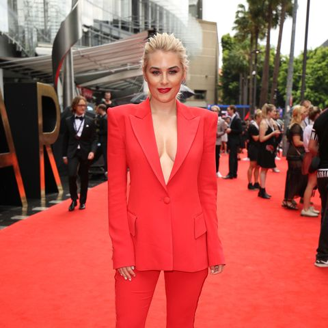 Your Ultimate Guide to the Best Dressed From the ARIA Awards Red Carpet