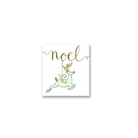 5PK Christmas Cards