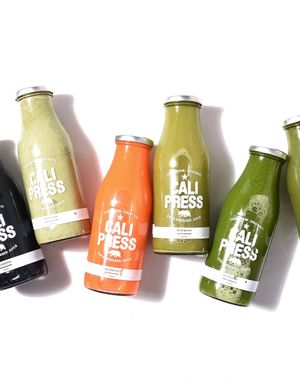 Summer Slim Down: We Put 4 Juice Cleanses to the Test