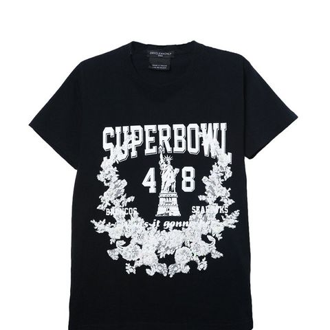Superbowl Tee