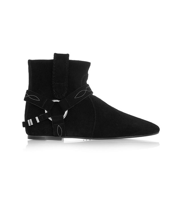Isabel Marant Etoile Ralf Ankle Boots