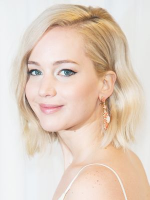 I Just Figured Out Why Jennifer Lawrence Suits Every Type of Hair Colour