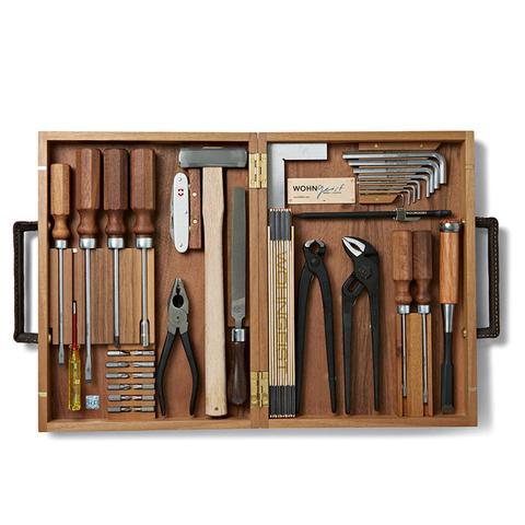 24-Piece Tool Kit