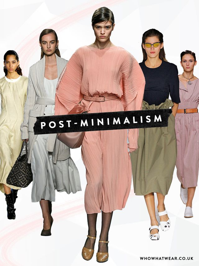 Spring Summer 2017 Fashion Trends | WhoWhatWear