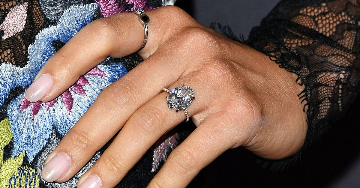 The Verdict Is In These Are the Most Popular Engagement Ring