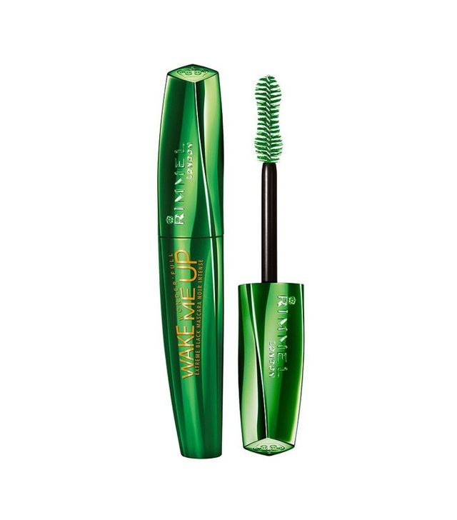 Rimmel Wake Me Up Mascara