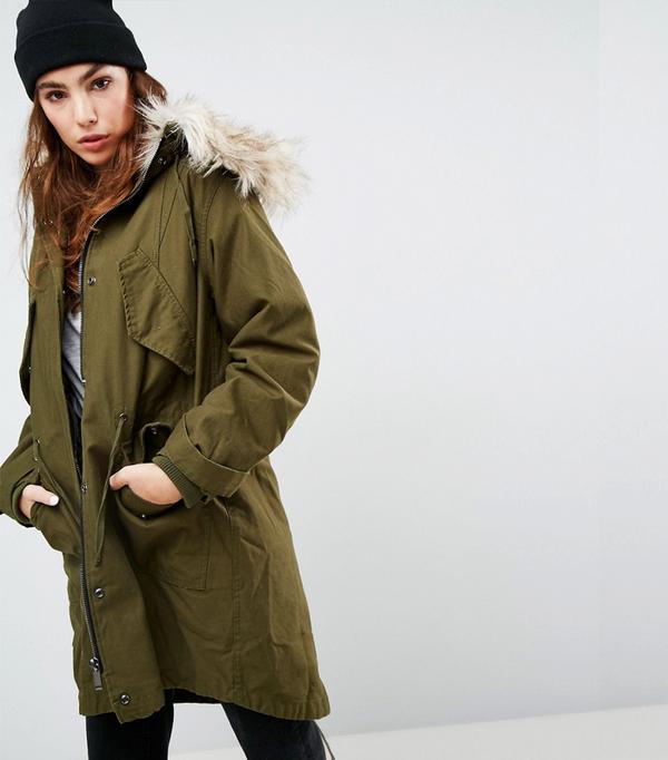 best parka coats