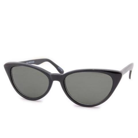 Amboy Black Sunglasses