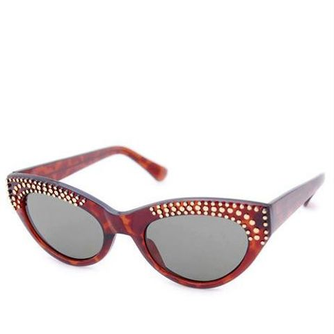 Trinket Tortoise Sunglasses