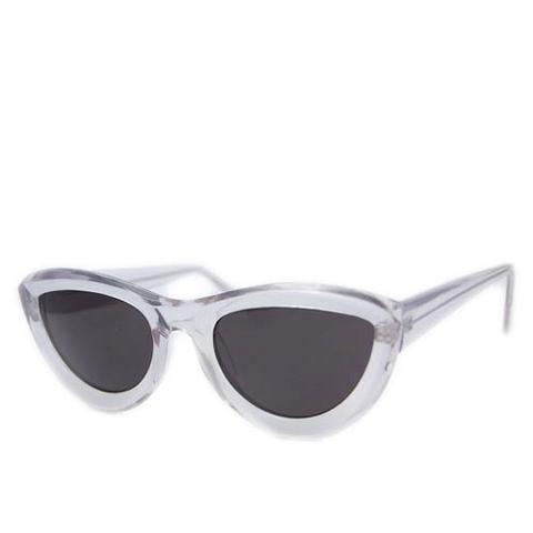 Quinn Crystal Sunglasses
