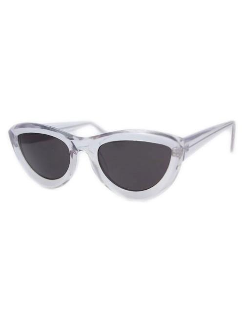 Giant Vintage Quinn Crystal Sunglasses