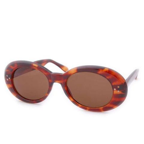 Veronica Tortoise Sunglasses