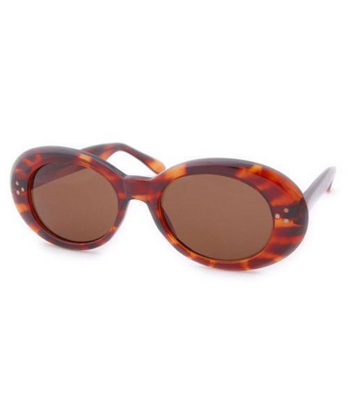 Giant Vintage Veronica Tortoise Sunglasses
