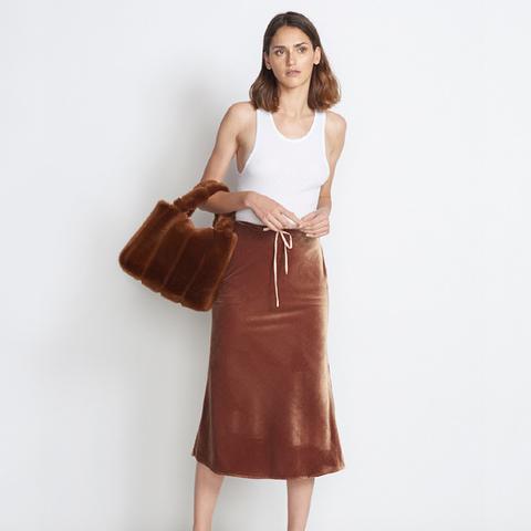 The Manu Skirt