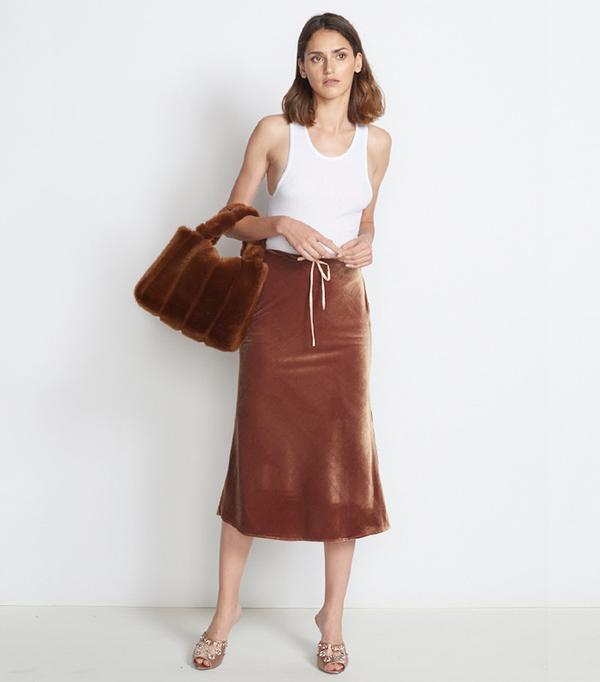 Stuad The Manu Skirt