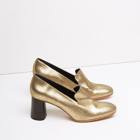 May Loafer Pumps